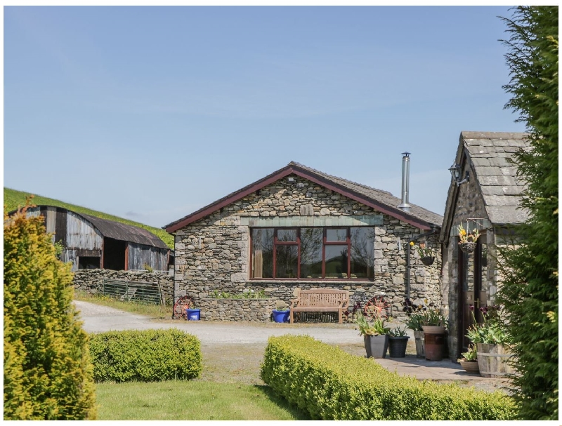 More information about Crook Howe Cottage - ideal for a family holiday