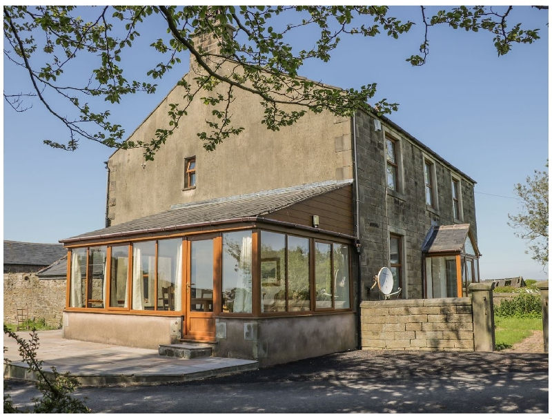 More information about Carr House - ideal for a family holiday
