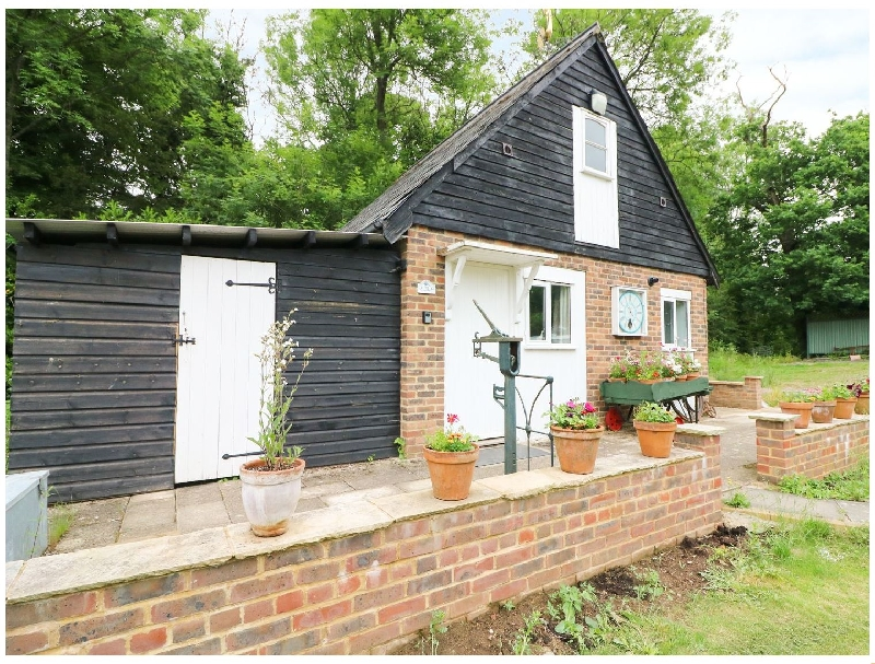More information about Tick Tock Cottage - ideal for a family holiday