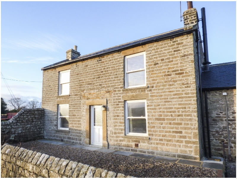 Low Broats a british holiday cottage for 7 in ,