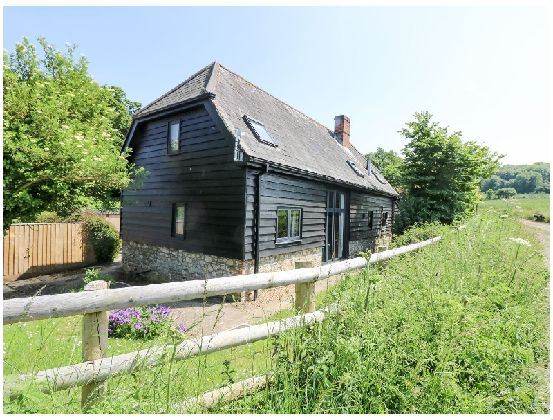 More information about Little Duxmore Barn - ideal for a family holiday