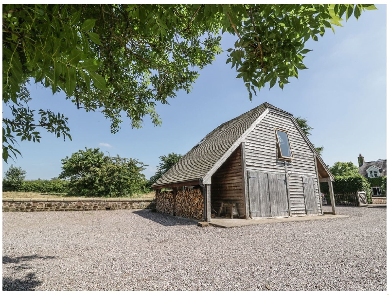 More information about The Barn at Rose Cottage - ideal for a family holiday