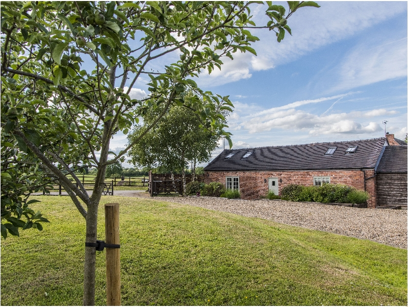 More information about Barnfields Holiday Cottage - ideal for a family holiday