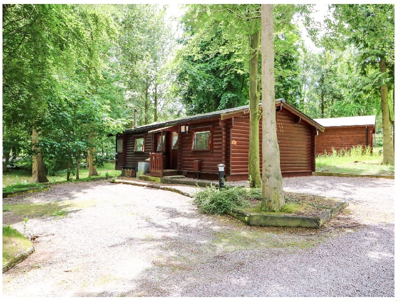More information about Lodge 8 - ideal for a family holiday