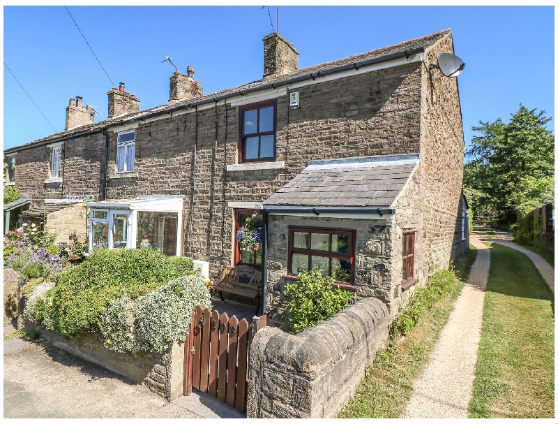 More information about Poets Cottage - ideal for a family holiday