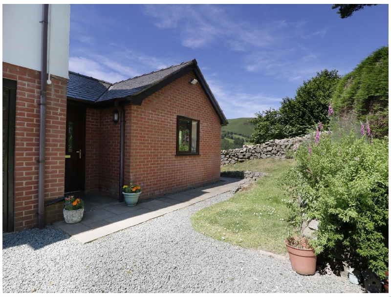 More information about Bryn Coed Bach - ideal for a family holiday