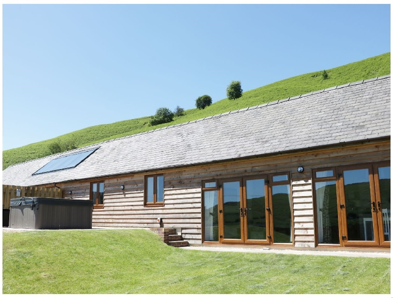 More information about 2 Beacon View Barn - ideal for a family holiday