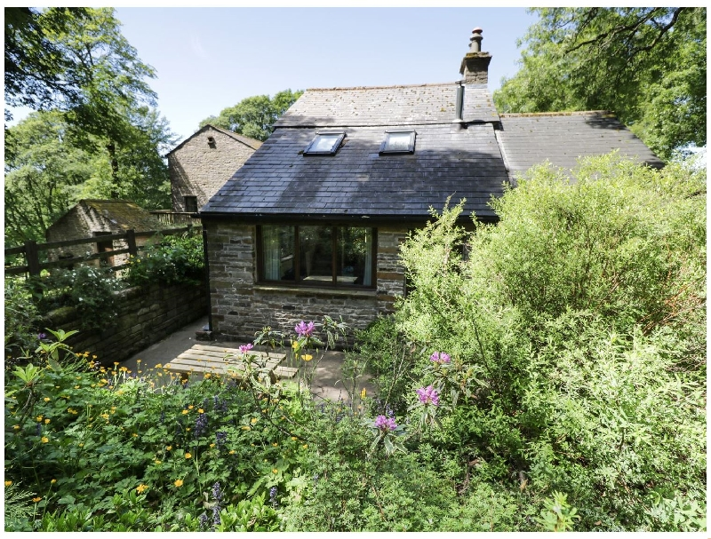 More information about Bothy - ideal for a family holiday