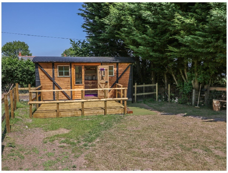 More information about Railway Carriage - ideal for a family holiday