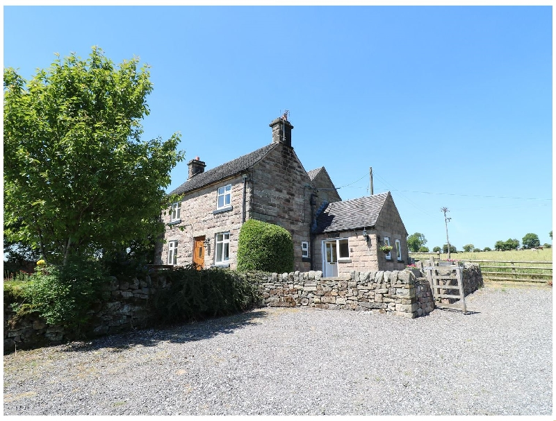 More information about Marsh Cottage - ideal for a family holiday