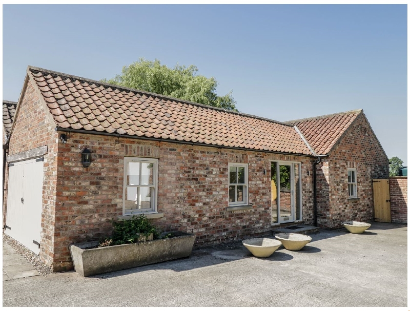 More information about Providence Cottage - ideal for a family holiday