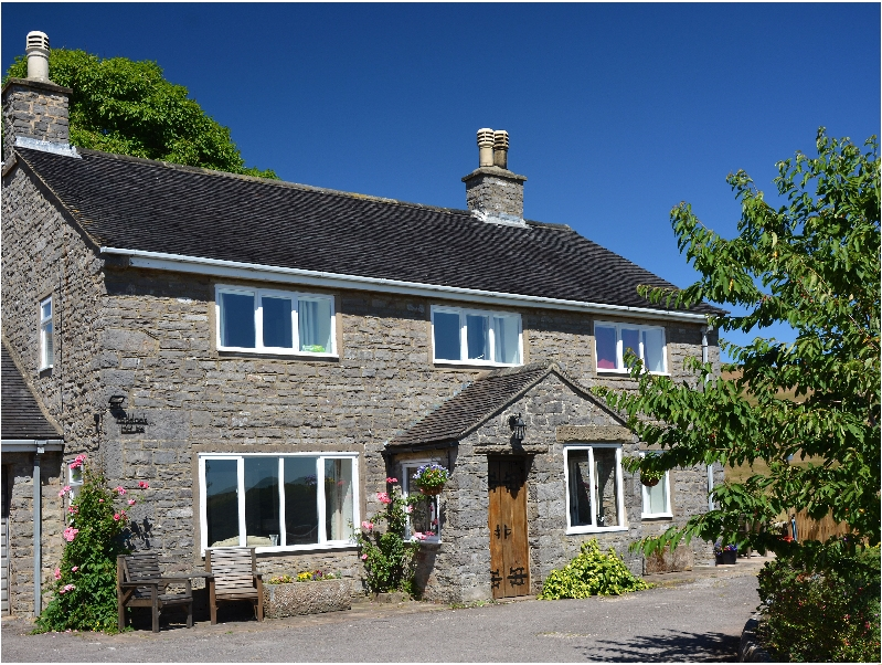More information about Paddock House - ideal for a family holiday