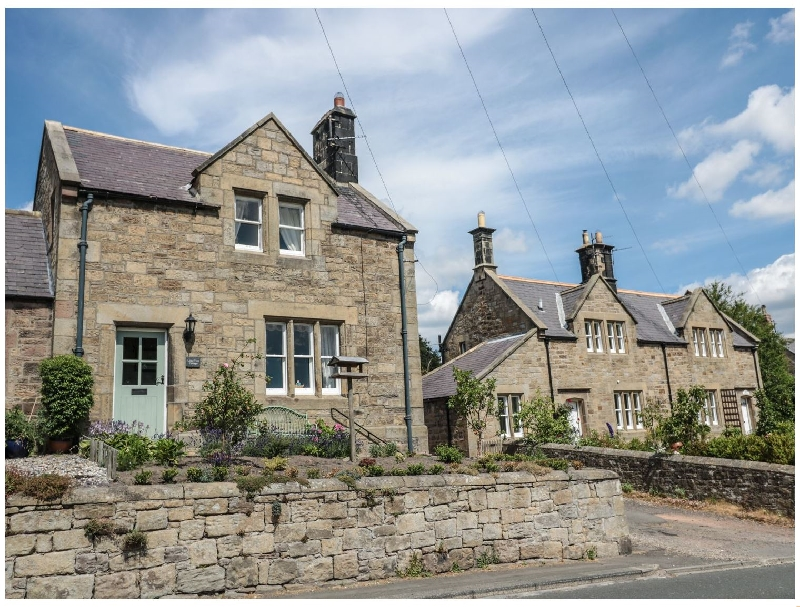 More information about Lime Tree Cottage - ideal for a family holiday