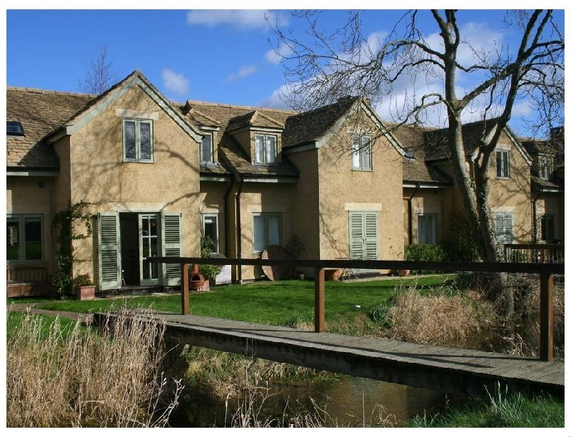 More information about Kingfisher House - ideal for a family holiday