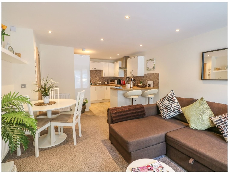More information about 2 Holland Hall Mews - ideal for a family holiday