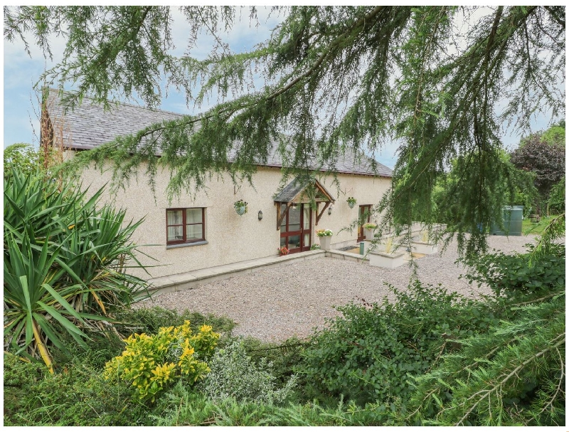 More information about Y Bwthyn Tynycoed - ideal for a family holiday