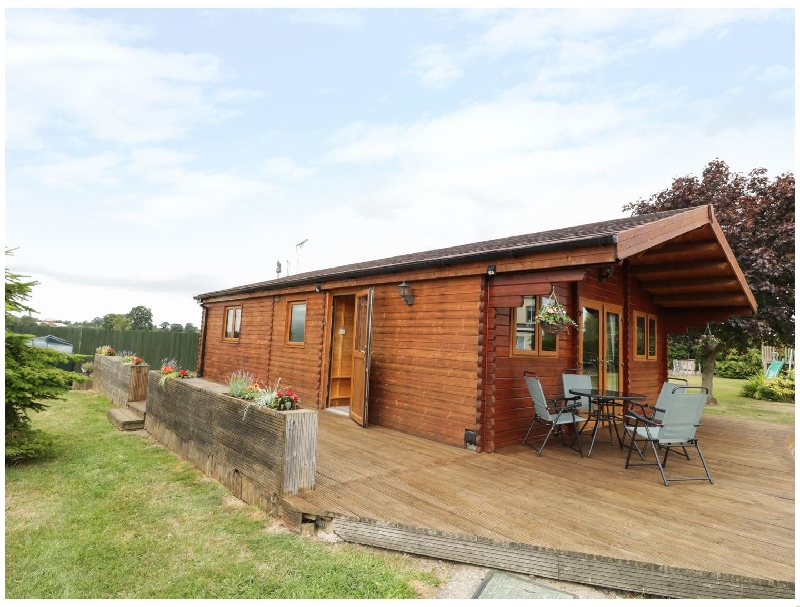 More information about Mayfields Lodge - ideal for a family holiday