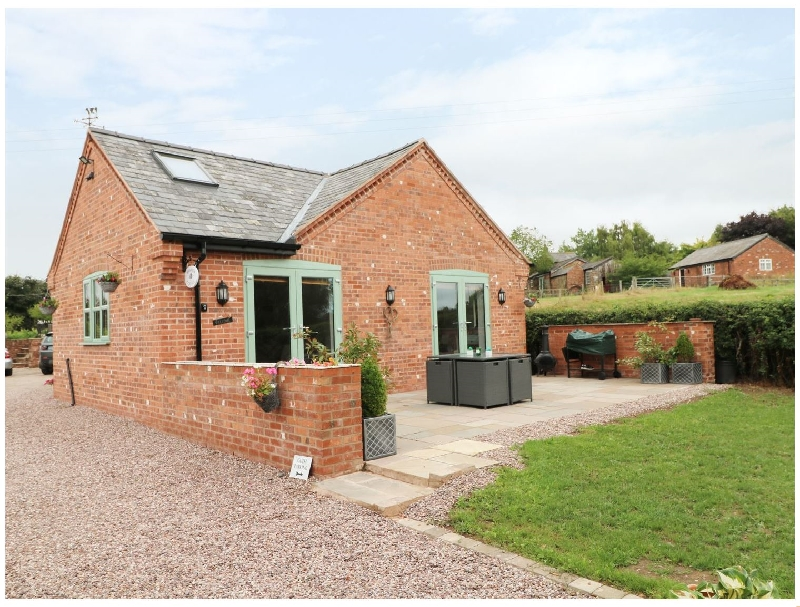 More information about Well View Cottage - ideal for a family holiday