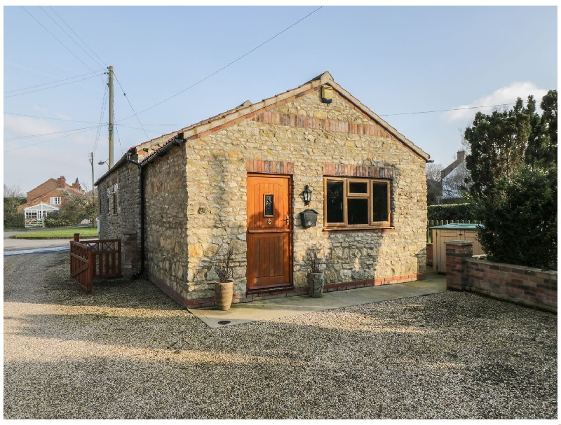 More information about The Barn - ideal for a family holiday