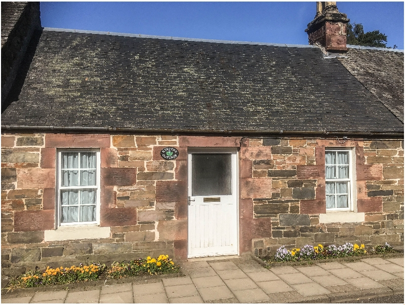 More information about Kintyre Cottage - ideal for a family holiday
