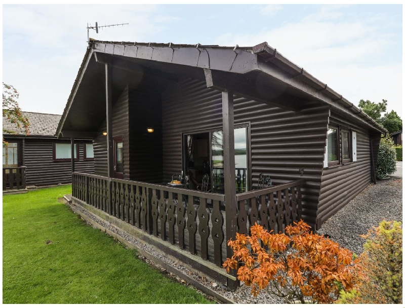 More information about Hope Lodge - ideal for a family holiday