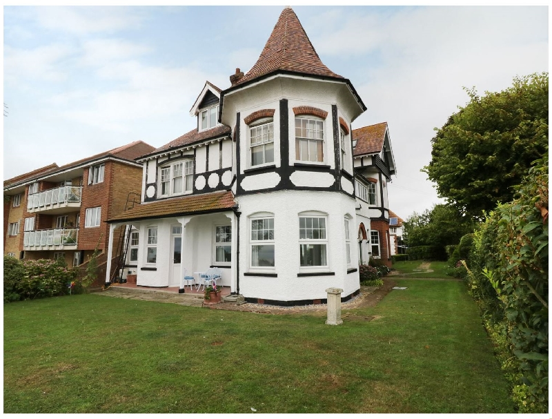 More information about Flat 1- Cambridge Court - ideal for a family holiday