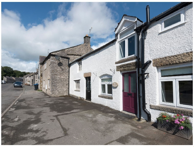 More information about Owl Cottage - ideal for a family holiday