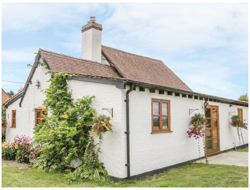 More information about Little Pound House - ideal for a family holiday