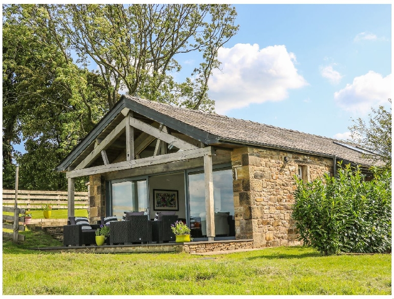 More information about Meadow Cottage at Hill Top Farm - ideal for a family holiday