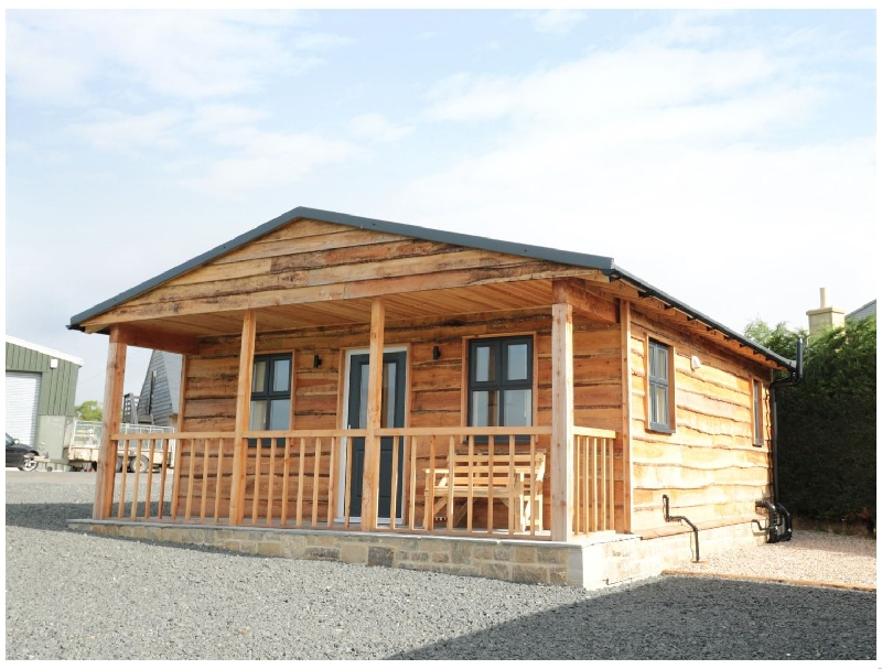 More information about Breamish - ideal for a family holiday