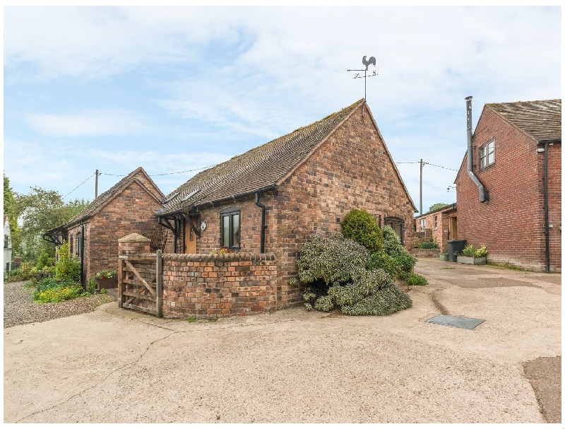 More information about The Byre - ideal for a family holiday