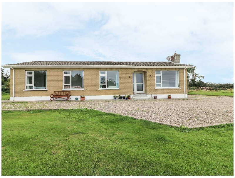 More information about Findale - ideal for a family holiday