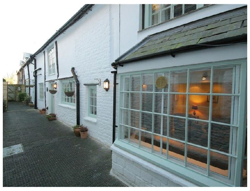 More information about Butlers Cottage - ideal for a family holiday