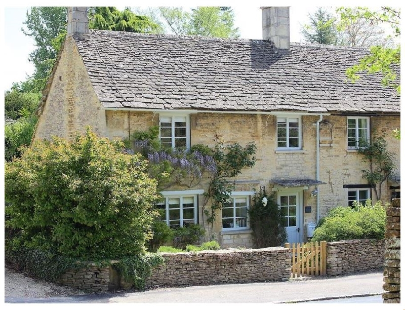 More information about Claypot Cottage - ideal for a family holiday