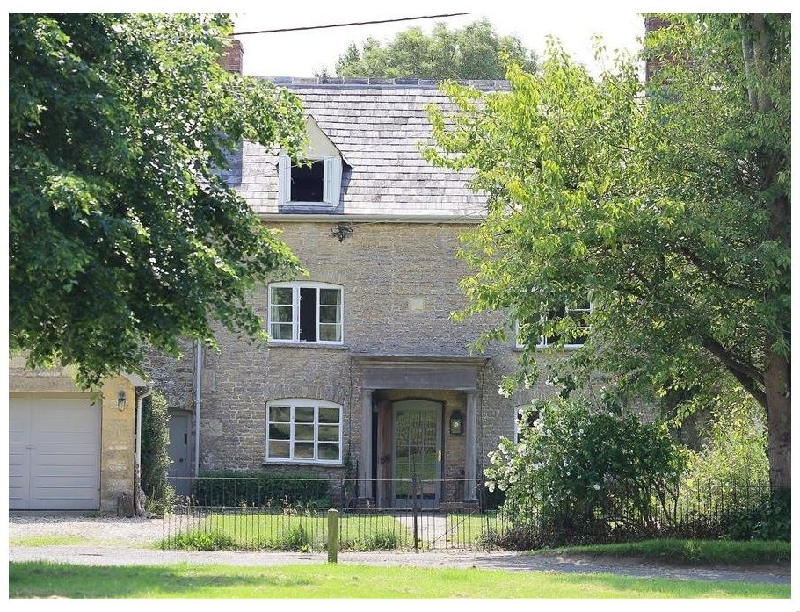More information about Clements House - ideal for a family holiday
