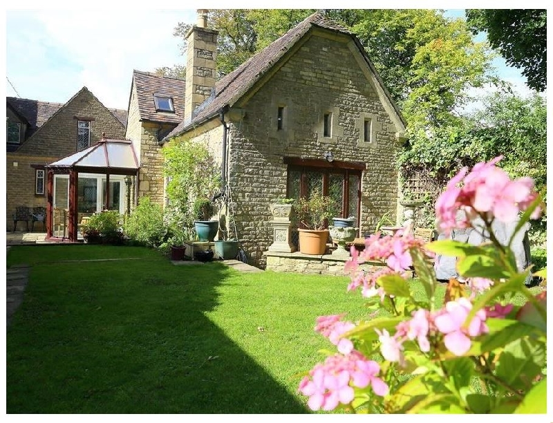 More information about Anvil Cottage - ideal for a family holiday