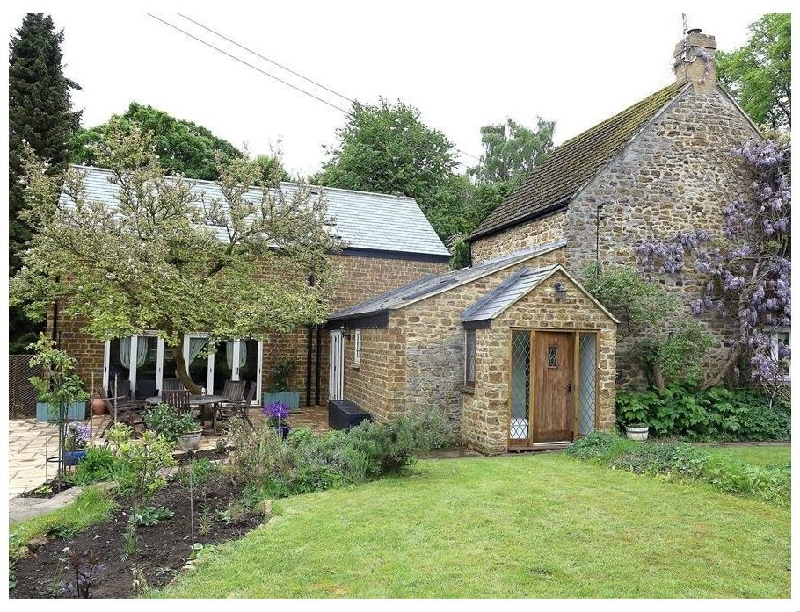 More information about Gladstone Cottage - ideal for a family holiday