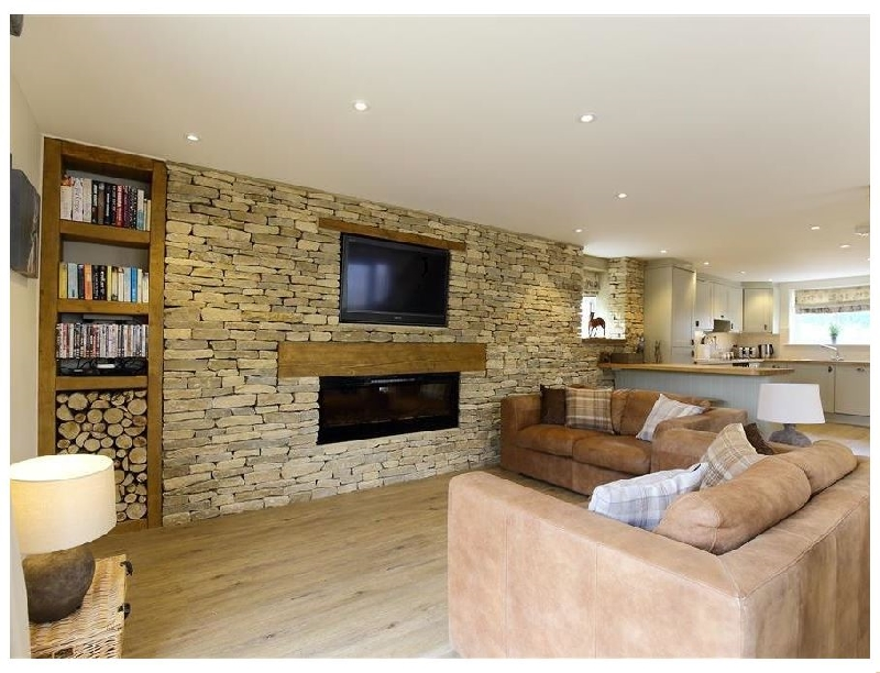 More information about Old Groom's Cottage - ideal for a family holiday
