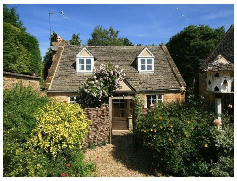 More information about Hadcroft Cottage - ideal for a family holiday