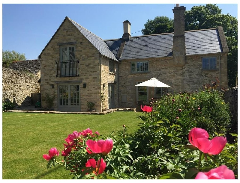 More information about Hillside Cottage - ideal for a family holiday