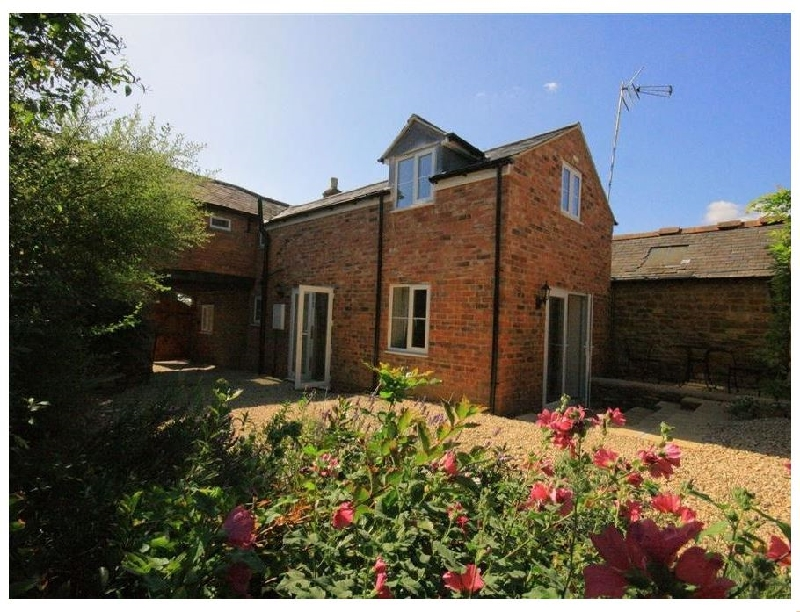 More information about Lavender Cottage- Brailes - ideal for a family holiday