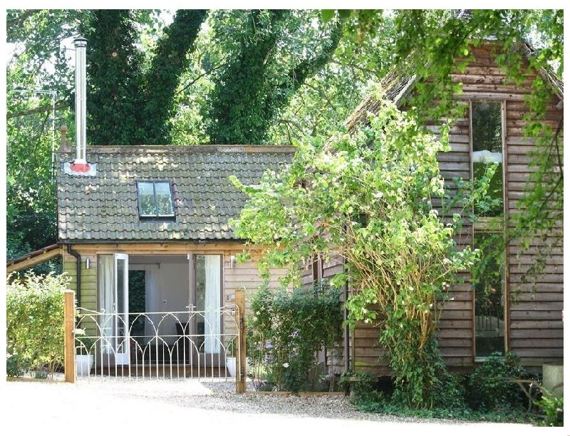 More information about The Linhay - ideal for a family holiday