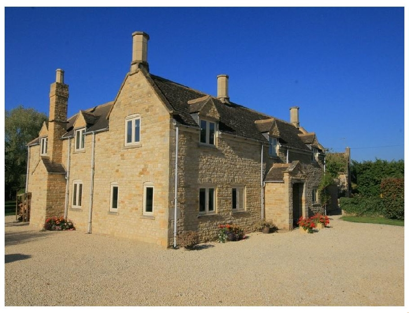 More information about Kite's House - ideal for a family holiday