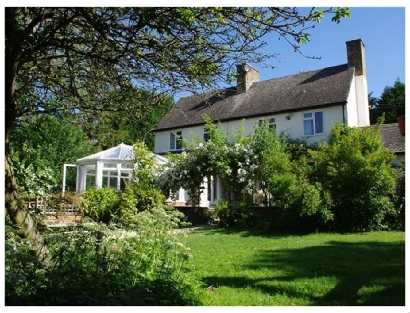 More information about Rigside House - ideal for a family holiday