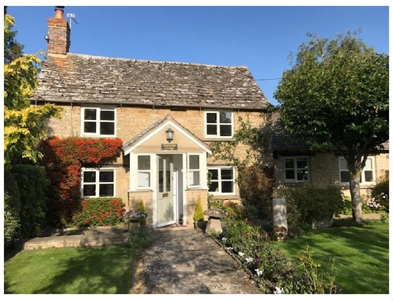 More information about Sunnyside Cottage - ideal for a family holiday