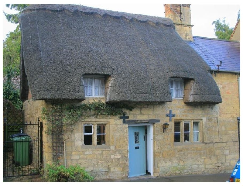 More information about Thatched Cottage - ideal for a family holiday