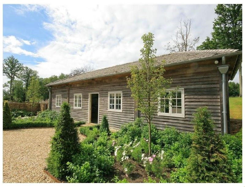 More information about West Barn - ideal for a family holiday