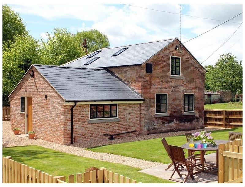 More information about Duck's Cottage - ideal for a family holiday