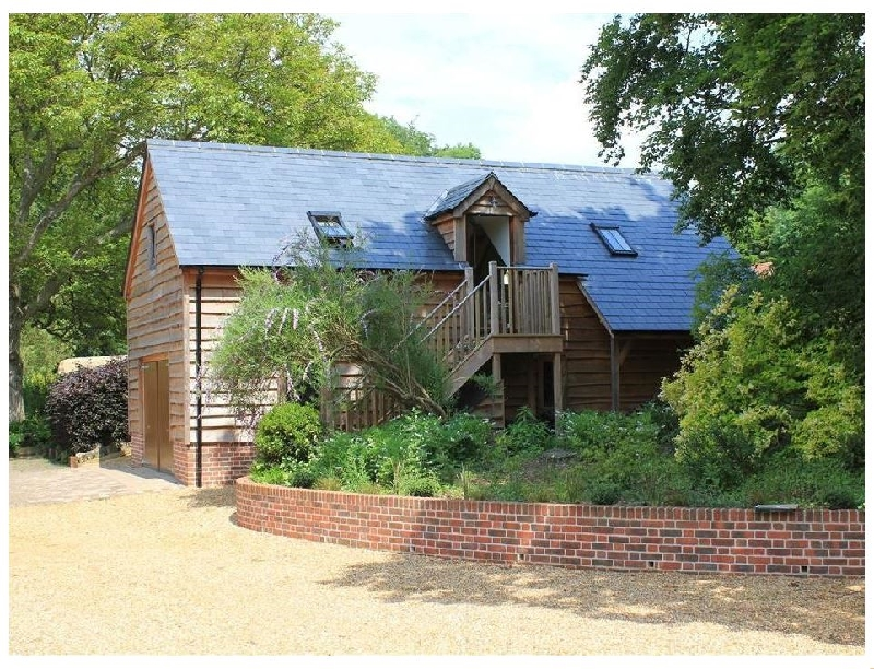 More information about Avon Turn Barn - ideal for a family holiday