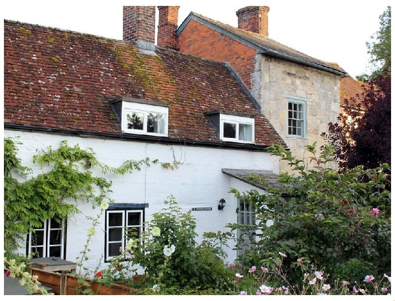 More information about Beckford Cottage - ideal for a family holiday